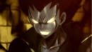 Gajeel combines iron and shadow.png