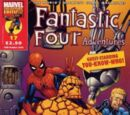 Fantastic Four Adventures Vol 1 17