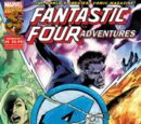 Fantastic Four Adventures Vol 2 28
