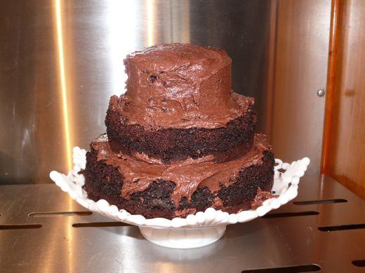 Image - Ugly cake.jpg - CrossOverRp Wiki