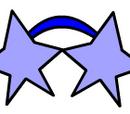 Blue Star Shades