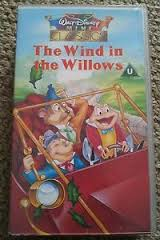 The Wind In The Willows Disney Image - The win...