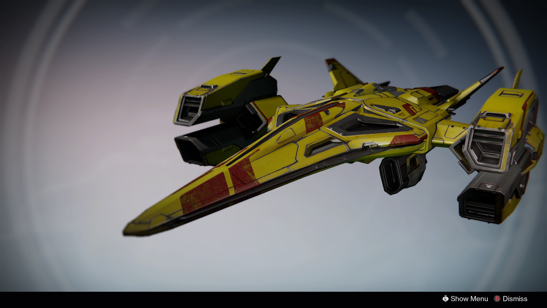 All Legendary Ships General Ship Discussion Destiny