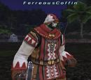 Trust: Ferreous Coffin