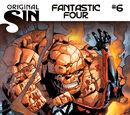 Fantastic Four (Volume 5) 6