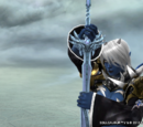 Demon Sanya/Soul Edge Versus Soul Calibur