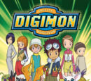 Digimon 02