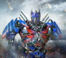 Transformers cinematic universe Wiki