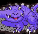 Chomposaur