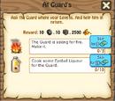 At Guard's
