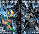 Jim Lee/Cover Artist Images