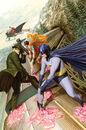 Batman '66 Meets The Green Hornet Vol 1 2 Textless.jpg