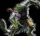 Lizard/Boss