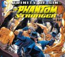 Trinity of Sin: Phantom Stranger Vol 4 21