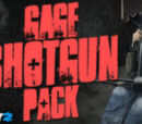 Gage Shotgun Pack