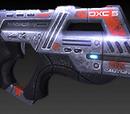 Carnifex M-6
