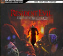 Resident Evil: Operation Raccoon City Signature Series Strategy Guide
