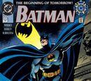 Batman Vol.1 0