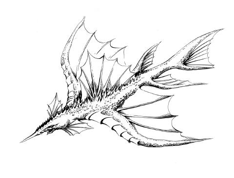 File:Concept_Art_ _Rebirth_of_Mothra_2_ _Dagahra_9