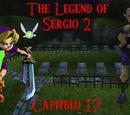 The Legend of Sergio 2: Capítulo 17