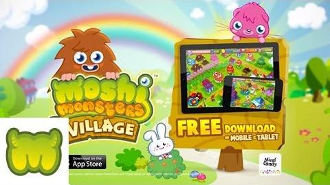 Moshi Monsters Village How to make the most of YOUR village
