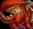 Dragón Fuerte