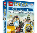 5002773 LEGO Legends of Chima Brickmaster Kit: The Quest for CHI