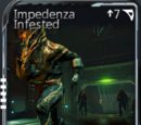 Impedenza Infested