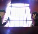 Sword Art Online II Episode 01