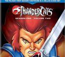 Season 1 Volume 2 DVD