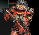 Monster Gremontis