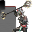 Monster Aracnofus