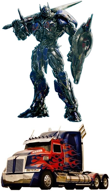 Optimus Prime - Transformers Movie Wiki
