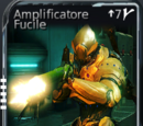 Amplificatore Fucile