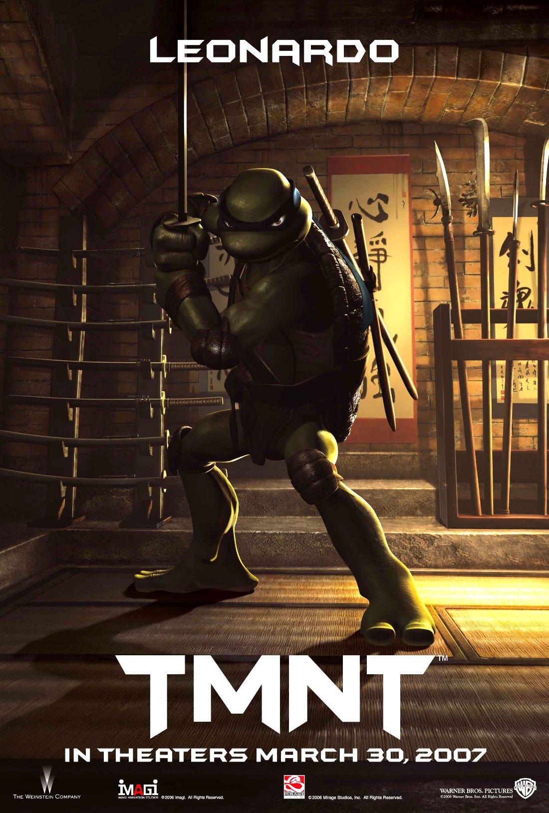 კუ ნინძები (ქართულად) Teenage Mutant Ninja Turtles / Черепaшки-ниндзя