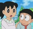 Nobita và cây bút thần kỳ