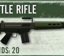 FAL Battle Rifle (TLS:UC)