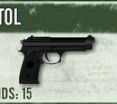 M9 Pistol (TLS:UC)