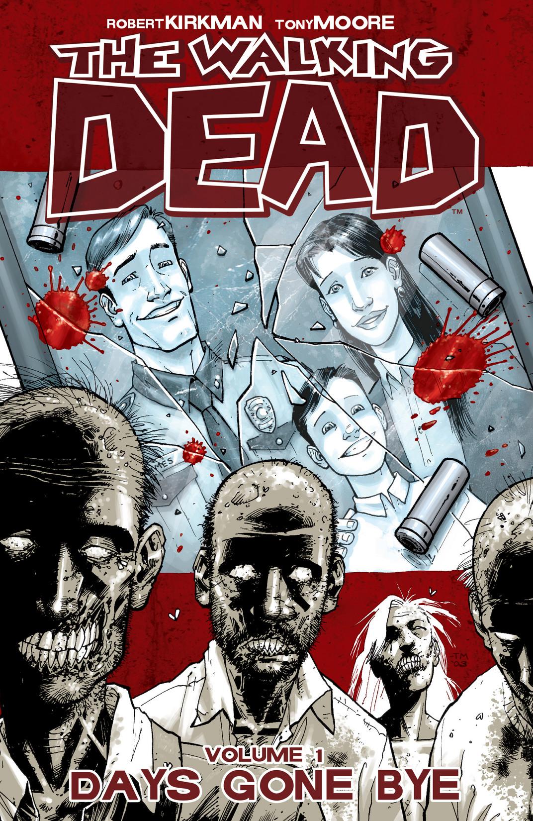 the walking dead vol. 1 days gone bye pdf