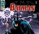 Batman: Fundido en Negro