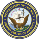600px-United States Department of the Navy Seal.png