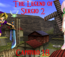 The Legend of Sergio 2: Capítulo 18