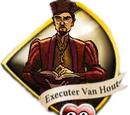 Executor Van Hout
