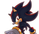 Shadow the Hedgehog (Pre-Super Genesis Wave)