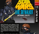 Gcheung28/Exclusive Luke Skywalker McQuarrie Bust for SDCC 2014