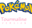 Pokemon Palladium and Tourmaline