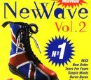 N°1 New Wave (Vol. 2)