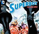 Superboy Vol 6 33