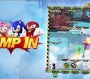 Sonic Jump Fever videos