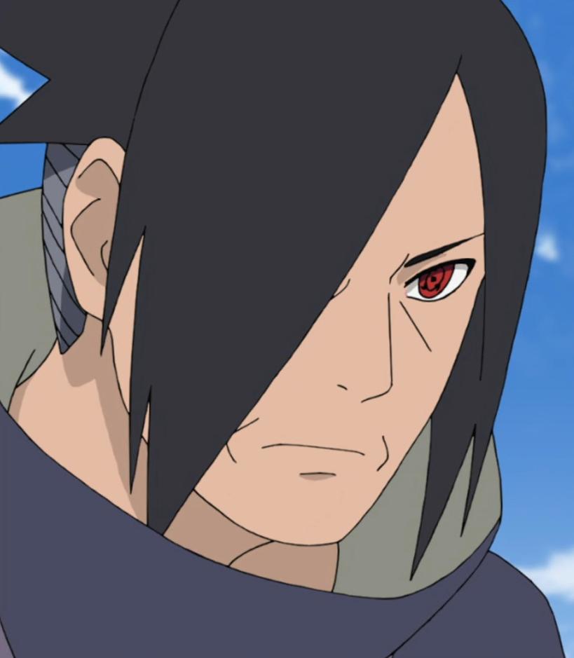 Tajima Uchiha - Narutopedia, the Naruto Encyclopedia Wiki